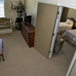 Professional Two Room Willow Wood 2010 004