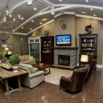 Professional- Willow Wood Living Room2010 008